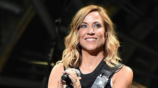 Zpěvačka letos vydala desáté album.