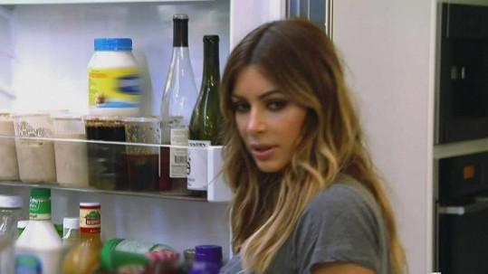 Kim Kardashian bude podnikatelkou.