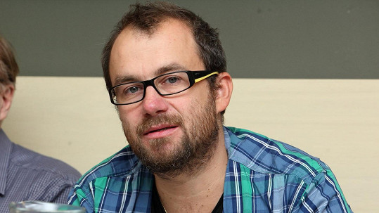 Petr Svojtka mladší