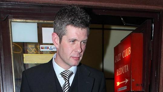 Petr Martinák