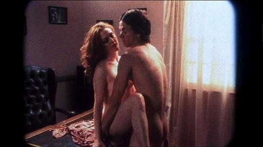 Julianne Moore a Mark Wahlberg
