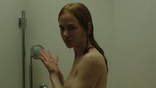 Nicole Kidman v Sedmilhářkách