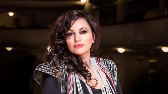 Jitka Čvančarová si zahraje v pohádce Přání k mání.