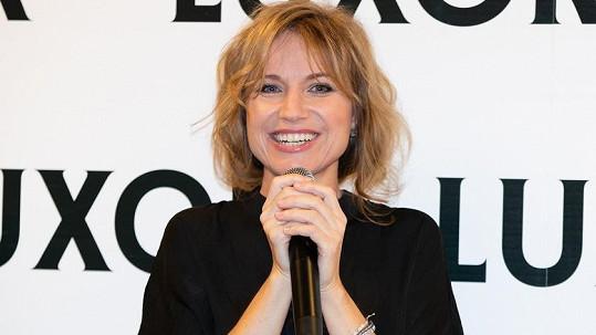 Monika Valentová