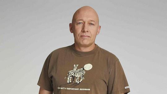 Robert Jašków uzavírá osmičku soutěžících nové Tváře.
