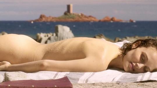 Natalie Portman se odhalila.