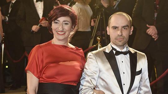 Simona Babčáková a Ian Adensam se rozešli.