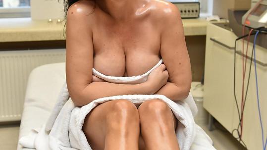 Tohle tělo provokuje muže i ženy déle než třicet let...