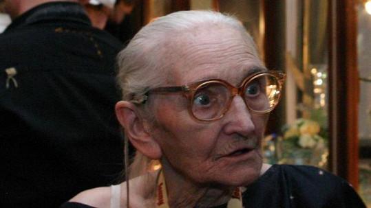 Anna Vejvodová