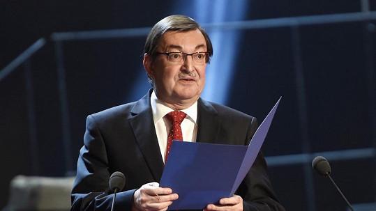 Zdeněk Barták přišel o tatínka.
