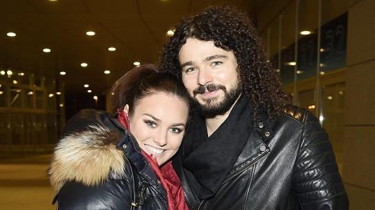 Ewa a Martin tvoří spokojený manželský pár.