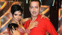 Petr Bende hubne díky taneční soutěži StarDance.