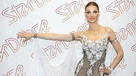 Poláková a Němcová záhadně přibírají na váze.