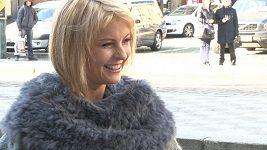 Iveta Bartošová - TV5
