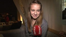 Viktorie Genzerová, zpěvačka