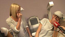 Zimová, Pártlová, Lutovská o kosmetické chirurgii