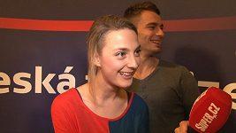 Barbora Poláková prozradila zajímavé informace.