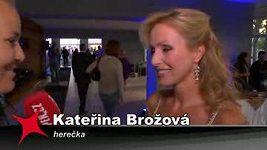 Kateřina Brožová - autosalon