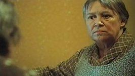 Takhle vypadala Nataša Gollová ve svém posledním celovečerním filmu.