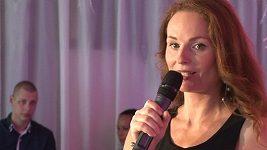 Markéta Hrubešová - herečka
