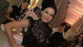 FFKV Partyšová šaty