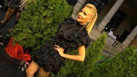 FFKV Ochotská šaty
