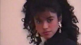 Shakira a její utajený klip.