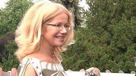 Jitka Asterová věnovala otci k stoprvním narozeninám nevšední dárek.