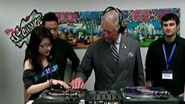 DJ princ Charles
