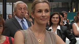 Monika Marešová