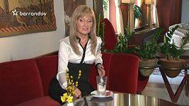 Zuzana Bubílková o Černobylu