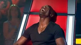 Seal v The Voice
