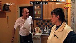 Výměna manželek - hádka