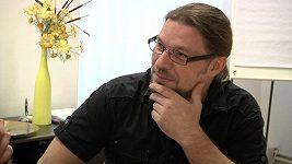 Petr Kolář promluvil o rozvodu.