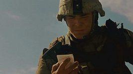 Ukázka z filmu Talisman