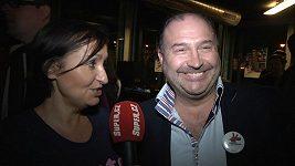 Michal David - Hlas party