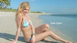 Kate Upton for DirecTV