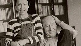 Hana Maciuchová vzpomíná na svého životního partnera.