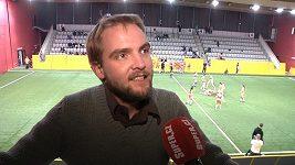 Rugby - Libor Bouček - hubnutí