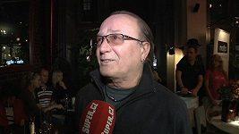 Petr Janda rozhovor