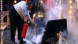 CSMT hasič