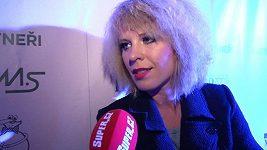 Diana Kobzanová přemýšlí o dítěti