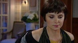 Poslední role Zuzany Dřízhalové v životě.
