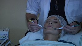 Kateřina Průšová je po gynekologické operaci.