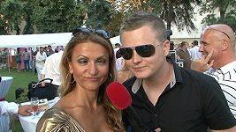 Kazma s Yvettou Blanarovičovou