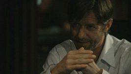 Jiří Langmajer v roli nelítosného mafiána