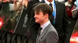 Na slavnostní premiéru Harryho Pottera dorazily stovky fanoušků