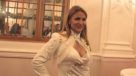 Blabarovičová promluvila o svých prsech
