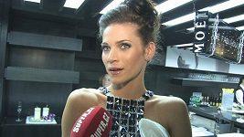 Verešová chce být Bond girl