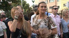 Mahulena Bočanová má lapálie s dcerou